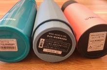 《保溫瓶瓶底的貼紙不能撕》日本虎牌解釋那張貼紙超重要 早就撕掉的網友們後悔莫及